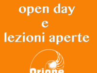 open day Orione